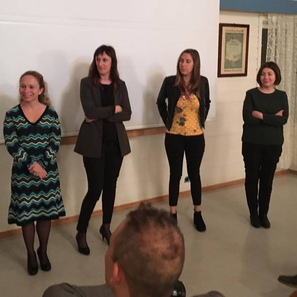 Scienza senza Confini torna a Trondheim