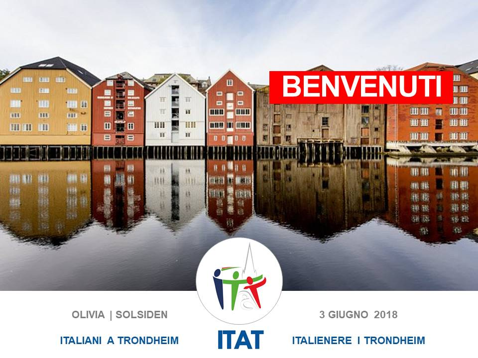 1° Assemblea Generale ItaT 2019- si riparte!!!