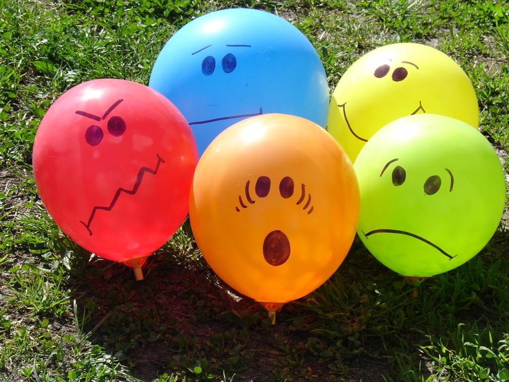 Strategie per gestire le emozioni