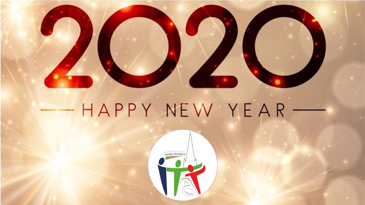 Dopo un anno insieme, pronti per il 2020!