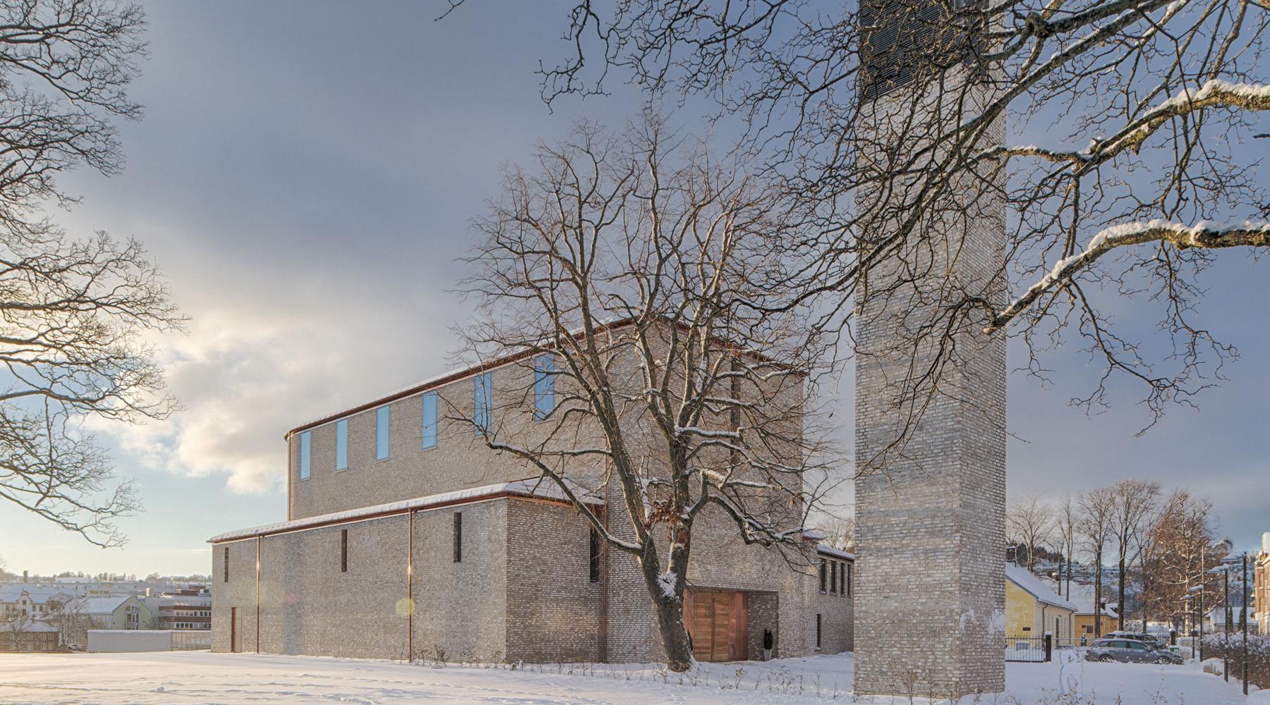 Accordo per la celebrazione della Santa Messa in Italiano a Trondheim
