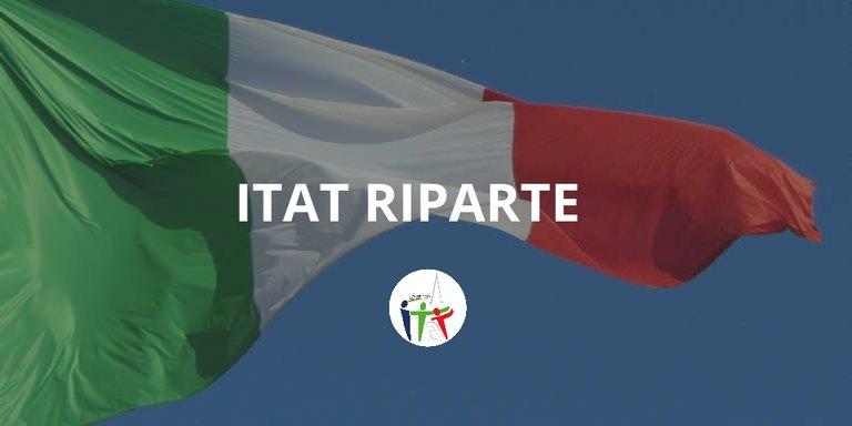 ITAT is back!