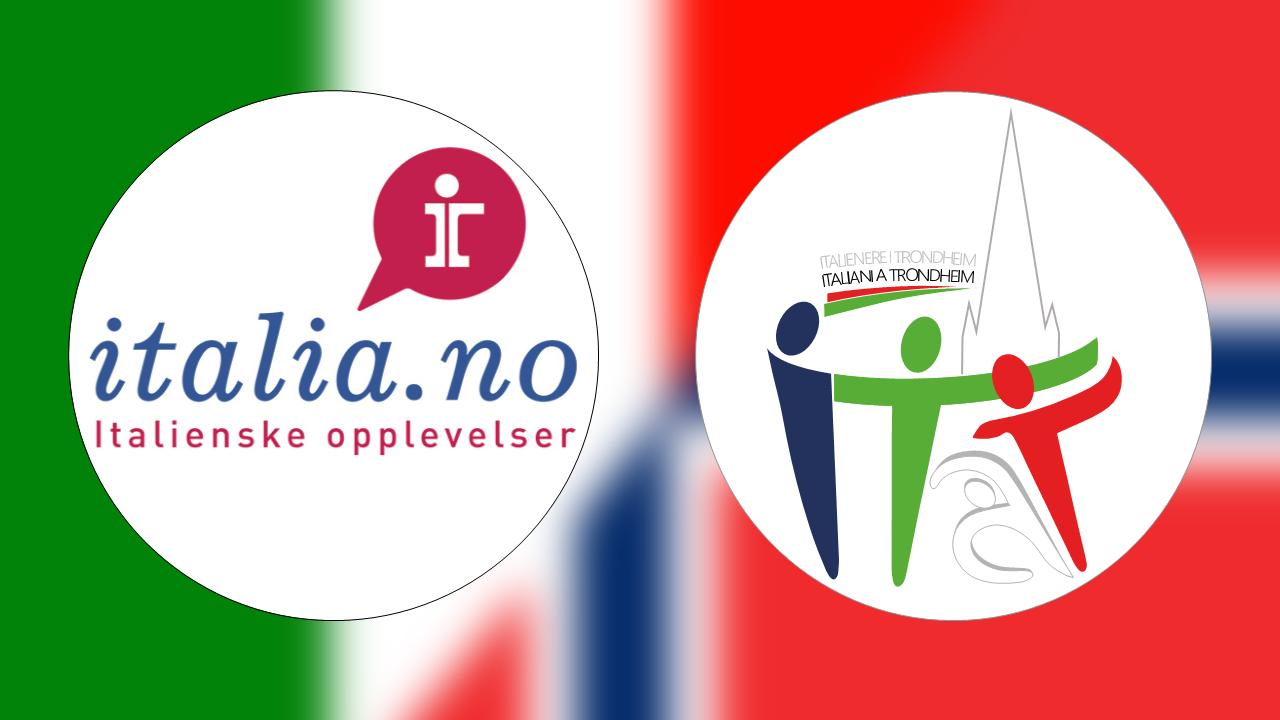 Undersøkelse om italienere i Norge – Corriere della Sera