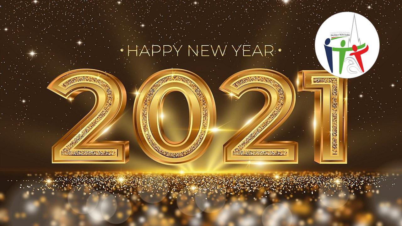Buon 2021 da ITAT!