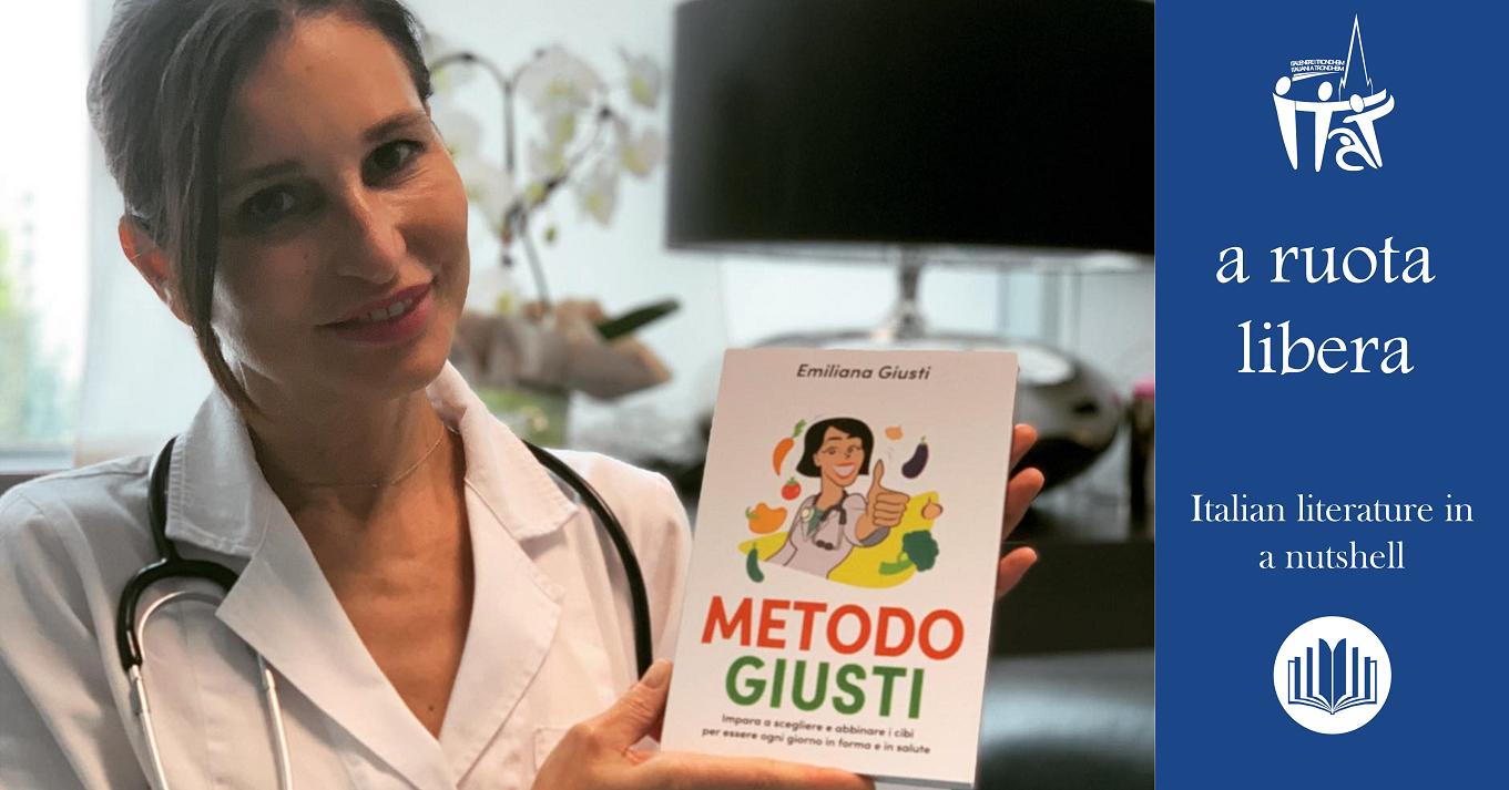 """#aruotalibera – """"Metodo Giusti"""" di Emiliana Giusti"""